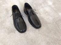 Samuel Windsor dress shoes