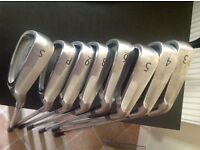 Golf Clubs, Top Flite XL2000
