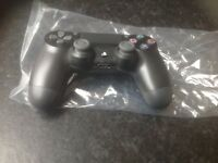 Brand new PS4 remote controller