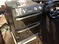 Hotpoint B52 Built-in Double Oven
