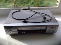 Samsung video player recorder