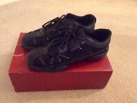 Capezio Dance Sneaker Size UK 5.5