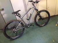 Gtech e mountain bike