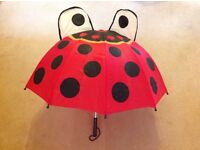 Ladybird Umbrella