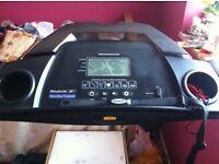 Reebok Treadmill POWERRUN (REM-11300)