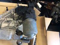 Ford Fiesta wiper motor/linkage