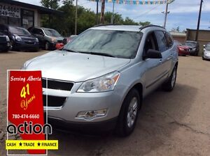 2012 Chevrolet Traverse LS   ****GET APPROVED ON THIS VEHICLE RI
