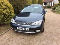 Ford mondeo only 60000 fsh leather Ghai