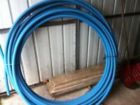 MDPE 32mm pipe