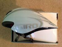 Bicycle helmet, Giro Advantage, Aero for Time Trial / Triathlon