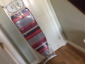 Minky Ironing Board, brand new