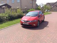 Honda Civic 2.2 ctdi SI low mileage great condition 12 moths MOT
