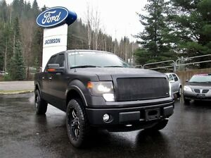 2014 Ford F-150 Limited