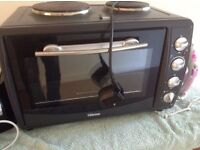 Cooker, table top, Tristar