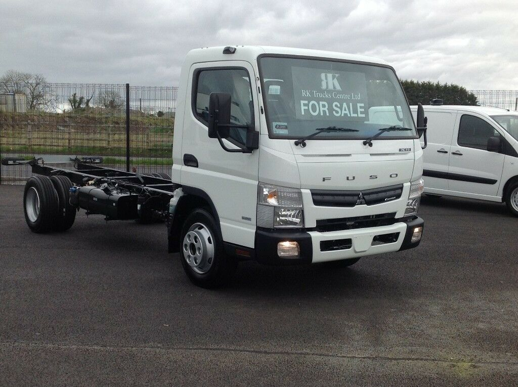steer in for ton sale ad new brand truck dubai fuso frame auto chassis well listings mitsubishi