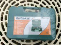100pc Tool Set