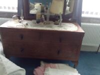 1930s bedroom style furniture