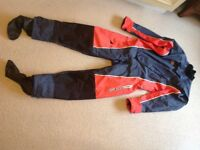 GUL INTERNATIONAL ALL WATERSPORT DRYSUIT