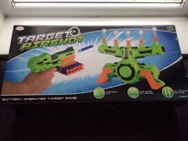 Toyrific Target Airshot Like Nerf Guns