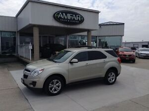 2015 Chevrolet Equinox V6 / AWD / LT / NO PAYMENTS FOR 6 MONTHS