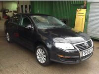 Vw Passat 2.0 TDI Dsg Breaking All Parts CBAB
