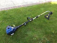 Xtreme Petrol Strimmer Grass Trimmer CX-PT 2538