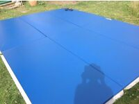 14 X Branded Judo, Martial Arts, Gymnastics, High Quality Mats, RRP £1750+