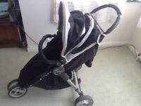 City Mini Baby Jogger - Great condition