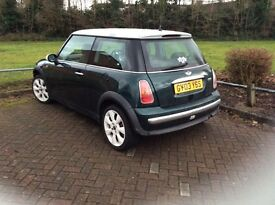 Mini one for sell