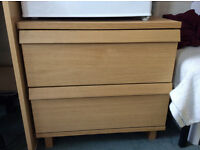 Chest of drawers (IKEA Oppland)