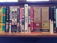 Manga Book Collection - 16 Manga Books