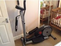 Olympus Cross Trainer - excellent condition £45.00.
