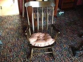 Rocking Chair by quality maker Jentique