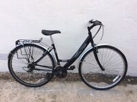 Ladies town bike for sale