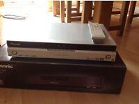 Pioneer DVR 545 HX DVD Recorder