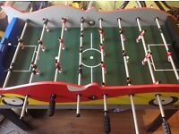 Pool/ Air Hockey/ Table Football Gaming Table For Sale