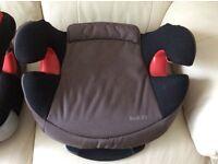 Kids car booster seat