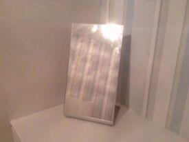 Table mirror - IKEA TYSNES