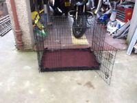 Dog/ animal cage