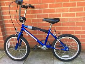 Bicycle - BMX for boys