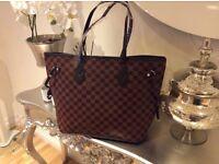 Lovely Louis Vuitton Never full Bag