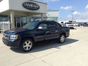 2007 Chevrolet Avalanche LTZ / LEATHER / QUICK & EASY FINANCING