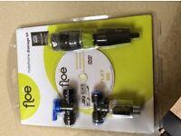 Floe Motorhome Drainage Kit