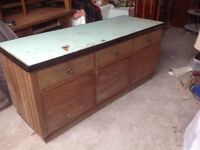 OLDER STYLE FURNITURE WANTED HOUSEHOLD , RETAIL / SHOP , OFFICE , INDUSTRIAL ETC