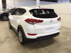 2018 Hyundai Tucson AWD  71$/sem*