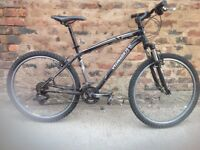 Specialized hardrock sport 17inch, hardtail mountain bike, in good order