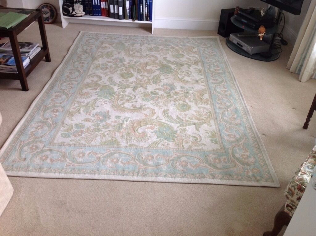 Laura Ashley Malmaison Rug In Bognor Regis West Sussex