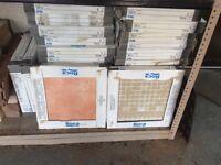 ROCA floor tiles - 40x40cm (15x15 inches)
