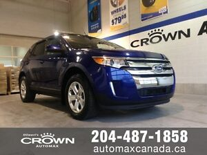 2013 Ford Edge SEL *Leather/Sunroof/Navigation*