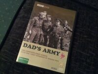 Dads army 2 disc set